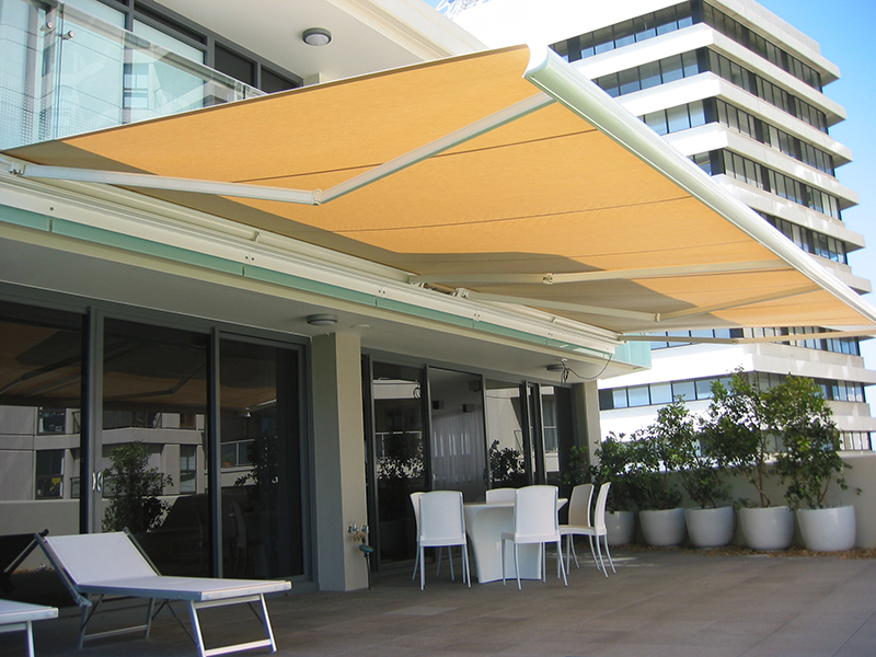 Best Retractable Awnings Sydney - FREE QUOTE on Folding ...